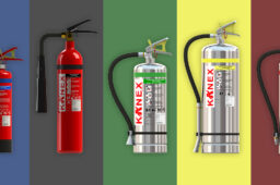 What is Fire Extinguisher?
