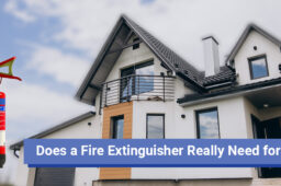 Does a Fire Extinguisher Really Need for Home?